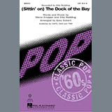Gary Eckert (Sittin' On) The Dock Of The Bay Sheet Music and Printable PDF Score | SKU 283997