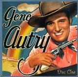 Download or print Gene Autry Tears On My Pillow Digital Sheet Music Notes and Chords - Printable PDF Score