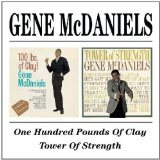 Gene McDaniels A Hundred Pounds Of Clay Sheet Music and Printable PDF Score | SKU 119379