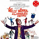 Download or print Gene Wilder Pure Imagination (from Willy Wonka & The Chocolate Factory) Digital Sheet Music Notes and Chords - Printable PDF Score