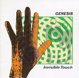 Genesis Invisible Touch Sheet Music and Printable PDF Score | SKU 111774