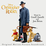 Download or print Geoff Zanelli & Jon Brion Christopher Robin (from Christopher Robin) Digital Sheet Music Notes and Chords - Printable PDF Score