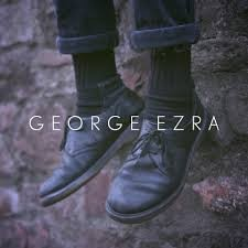 George Ezra Budapest (arr. Mac Huff) Sheet Music and Printable PDF Score | SKU 161495