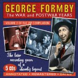 Download or print George Formby On The Wigan Boat Express Digital Sheet Music Notes and Chords - Printable PDF Score