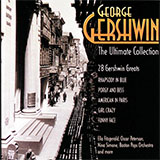 George Gershwin Nice Work If You Can Get It Sheet Music and Printable PDF Score | SKU 104034