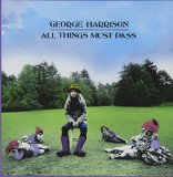 Download or print George Harrison All Things Must Pass Digital Sheet Music Notes and Chords - Printable PDF Score