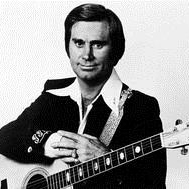 Download or print George Jones I Always Get Lucky With You Digital Sheet Music Notes and Chords - Printable PDF Score