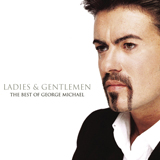 George Michael Waiting For That Day Sheet Music and Printable PDF Score | SKU 441498
