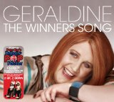 Download or print Geraldine The Winner's Song Digital Sheet Music Notes and Chords - Printable PDF Score