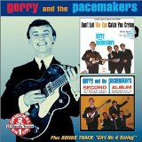 Gerry And The Pacemakers I Like It Sheet Music and Printable PDF Score | SKU 113648