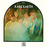Rare Earth Get Ready Sheet Music and Printable PDF Score | SKU 84232