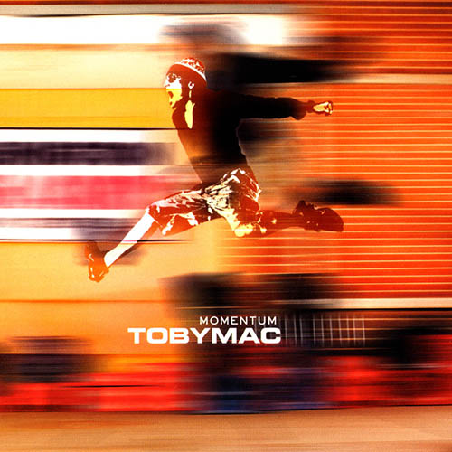 tobyMac image and pictorial