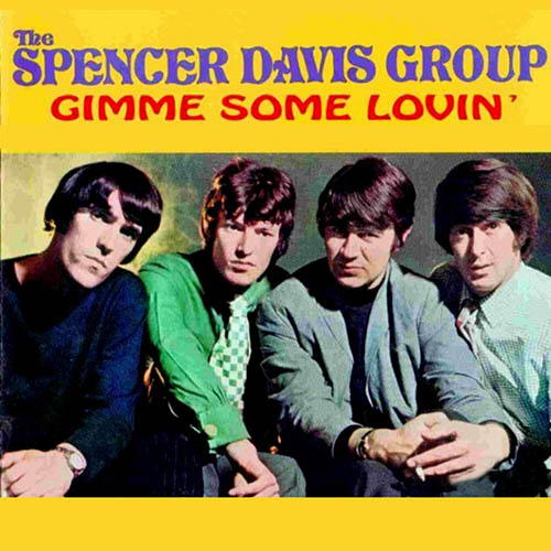 The Spencer Davis Group image and pictorial