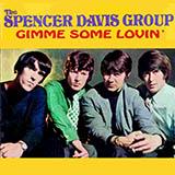 The Spencer Davis Group Gimme Some Lovin' Sheet Music and Printable PDF Score | SKU 173955