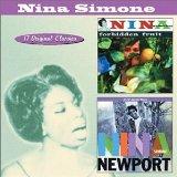 Nina Simone Gin House Blues Sheet Music and Printable PDF Score | SKU 42893
