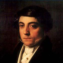 Gioachino Rossini William Tell Overture Sheet Music and Printable PDF Score | SKU 439908