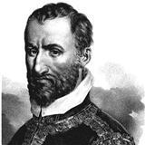 Giovanni Palestrina Jesu Rex Admirabilis Sheet Music and Printable PDF Score   SKU 121949