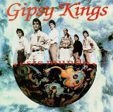 Download or print Gipsy Kings Baila Me Digital Sheet Music Notes and Chords - Printable PDF Score