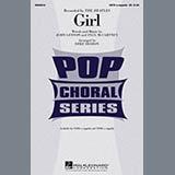 Deke Sharon Girl Sheet Music and Printable PDF Score | SKU 286036