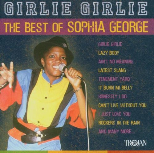 Sophia George image and pictorial