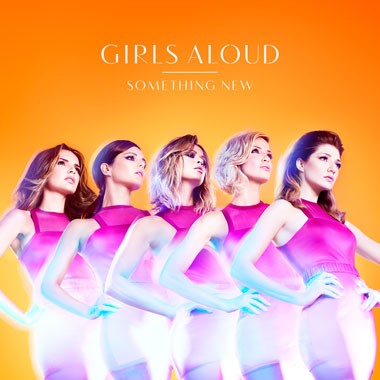 Download Girls Aloud 'Something New' Digital Sheet Music Notes & Chords and start playing in minutes