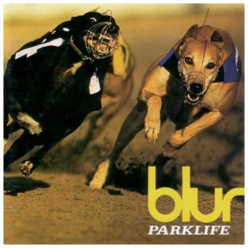 Blur image and pictorial