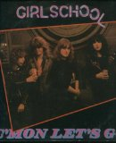 Girlschool Race With The Devil Sheet Music and Printable PDF Score   SKU 121183