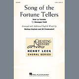 Giuseppe Verdi Song Of The Fortune Tellers (from La Traviata) (arr. Melissa Keylock and Jill Frieders Sheet Music and Printable PDF Score | SKU 429105