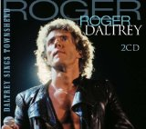 Roger Daltrey Giving It All Away Sheet Music and Printable PDF Score | SKU 38769