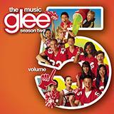 Glee Cast Baby Sheet Music and Printable PDF Score | SKU 109231