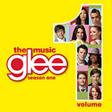 Glee Cast Can't Fight This Feeling Sheet Music and Printable PDF Score | SKU 102340