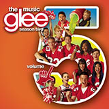 Download or print Glee Cast Landslide Digital Sheet Music Notes and Chords - Printable PDF Score