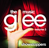 Glee Cast Poker Face Sheet Music and Printable PDF Score | SKU 105903