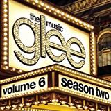 Download or print Glee Cast Pure Imagination Digital Sheet Music Notes and Chords - Printable PDF Score