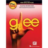 Glee Cast Sing Sheet Music and Printable PDF Score | SKU 109227