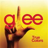 Glee Cast True Colours Sheet Music and Printable PDF Score | SKU 102327