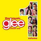 Glee Cast Sweet Caroline (feat. Mark Salling) Sheet Music and Printable PDF Score | SKU 195937