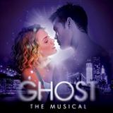 Glen Ballard With You (from Ghost The Musical) Sheet Music and Printable PDF Score   SKU 120036