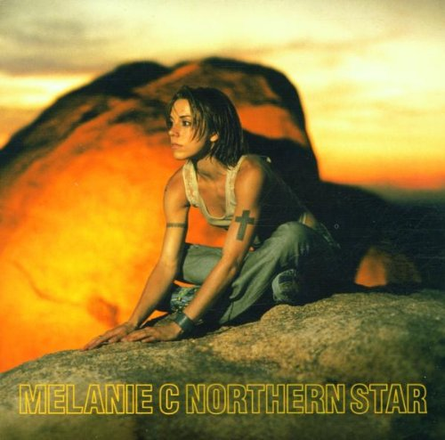 Melanie C image and pictorial