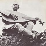 John Jacob Niles Go 'Way From My Window Sheet Music and Printable PDF Score   SKU 190320