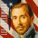Lee Greenwood God Bless The U.S.A. Sheet Music and Printable PDF Score | SKU 28604