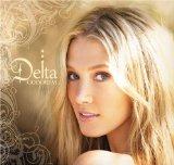 Download or print Delta Goodrem God Laughs Digital Sheet Music Notes and Chords - Printable PDF Score