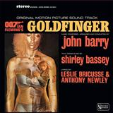Shirley Bassey Goldfinger (theme from the James Bond film) Sheet Music and Printable PDF Score | SKU 31449