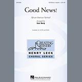 Ken Berg Good News! Sheet Music and Printable PDF Score | SKU 70200