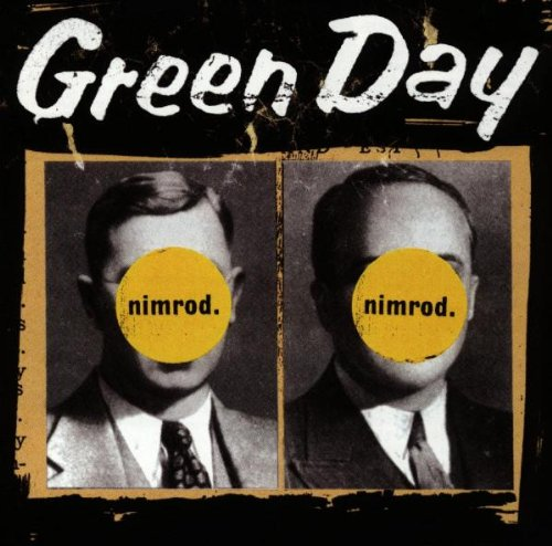 Green Day image and pictorial