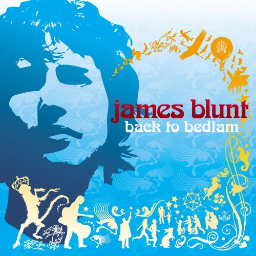 James Blunt image and pictorial
