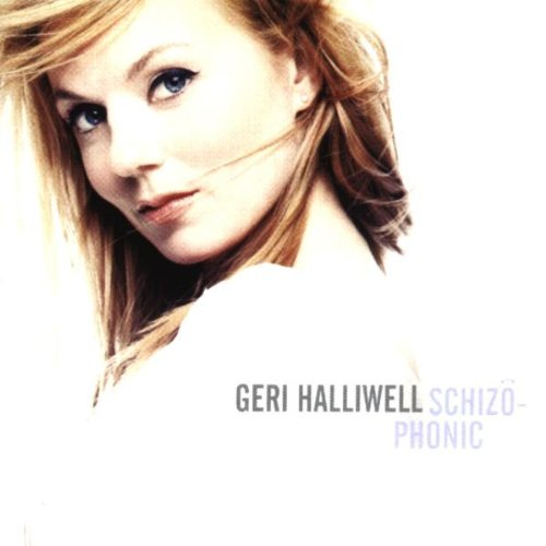 Geri Halliwell image and pictorial