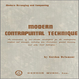 Download Gordon Delamont 'Modern Contrapuntal Technique' Digital Sheet Music Notes & Chords and start playing in minutes