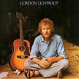 Gordon Lightfoot Sundown Sheet Music and Printable PDF Score   SKU 158090