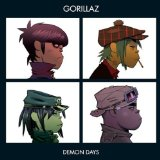 Download or print Gorillaz Dare Digital Sheet Music Notes and Chords - Printable PDF Score